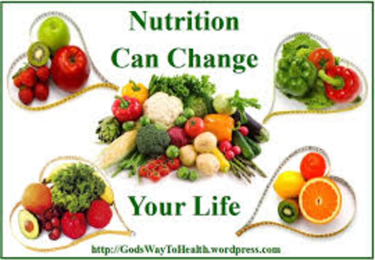 Nutrients that benefit the body and the immune system must be met in your daily diet at every age of life to keep it functioning at peak performance.