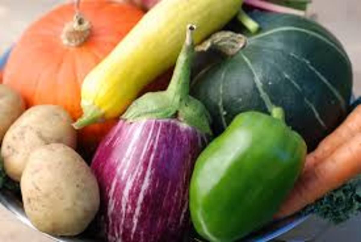 There is nothing better than enjoying fresh, home-grown, fruit and vegetables from your own backyard as an all year-round source of healthy food that will benefit you and your family.