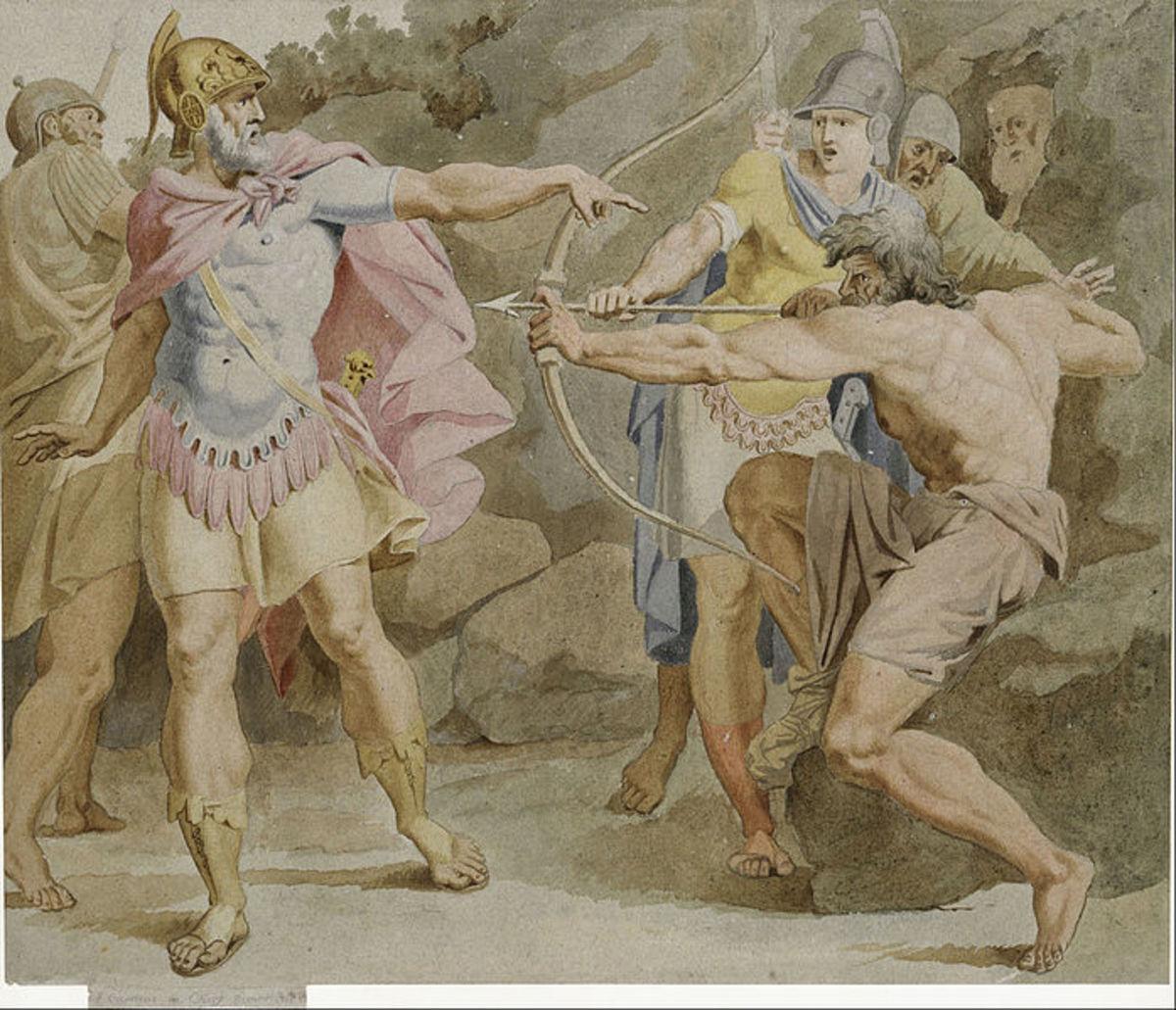 Asmus Jacob Carstens (1754–1798) PD-art-100