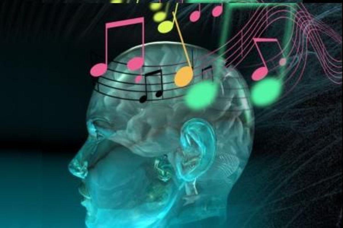 What mood music looks like