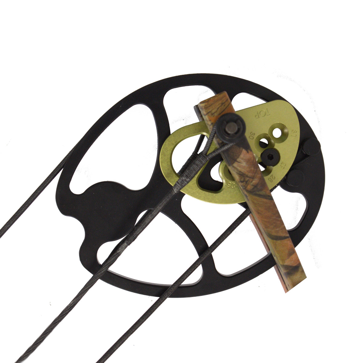 The 3 Most Important Components of Your Compound Bow