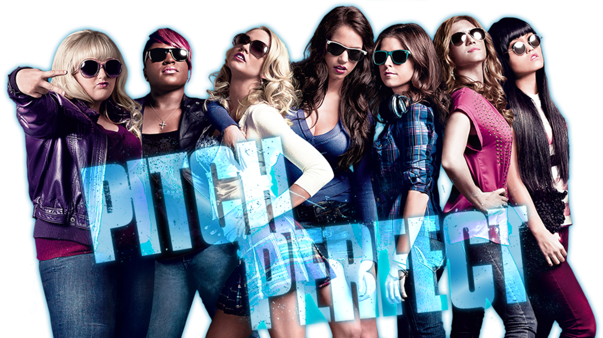 5 Movies Like Pitch Perfect