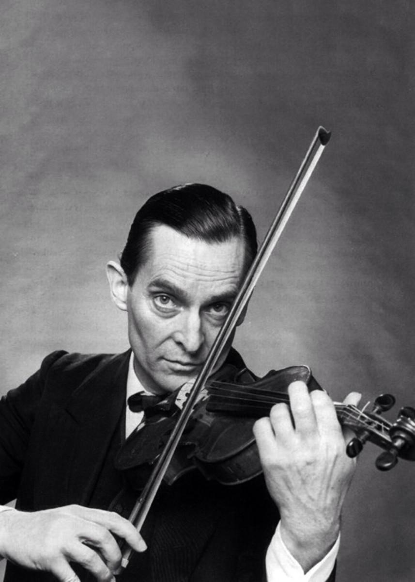 Top 5 Sherlock Holmes Actors