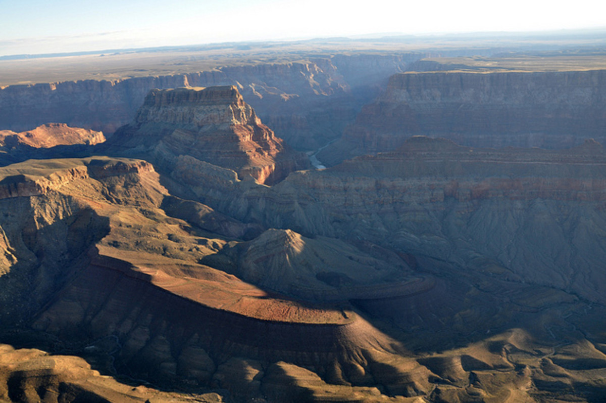 How The 1956 Grand Canyon Mid-air Collision Changed Aviation History
