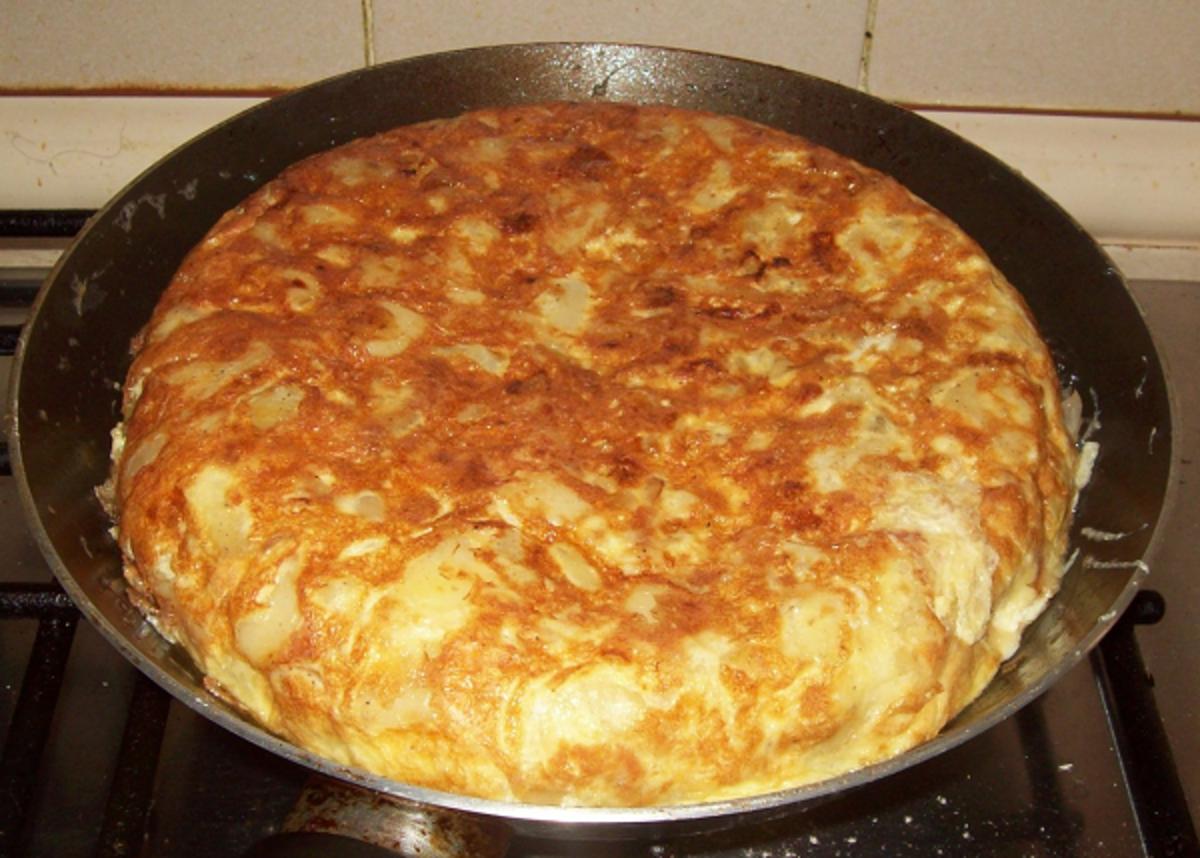 My Tortilla