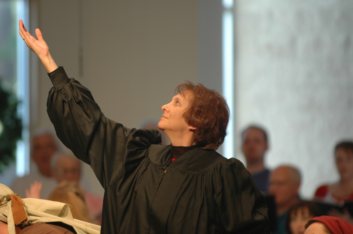 The Power Of Worship In Sign Language Hubpages