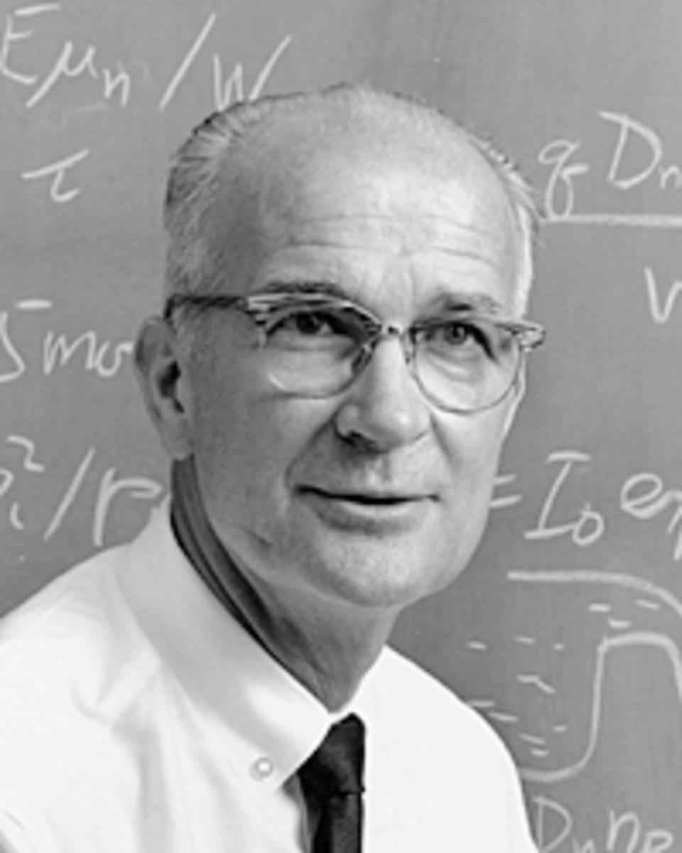 William B. Shockley Jr.