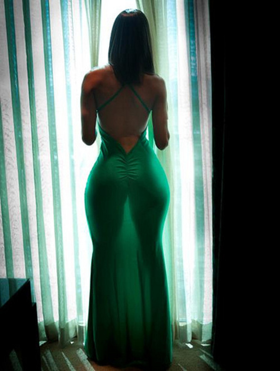 Do You Have a Pear-Shaped Body like the Kardashians? | HubPages