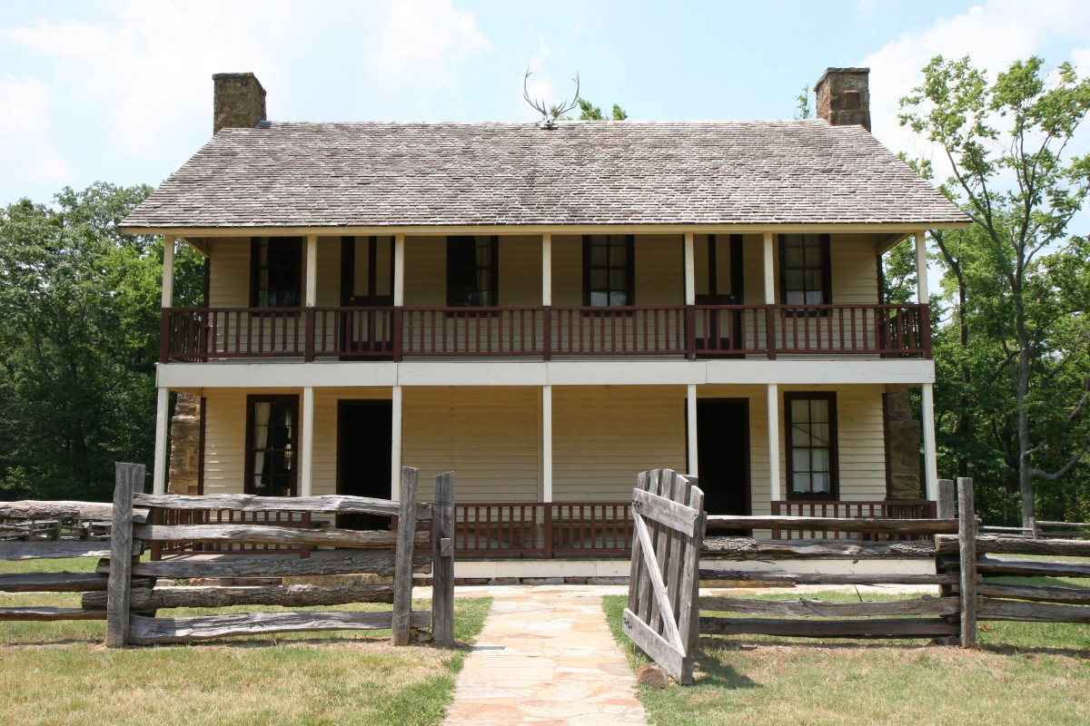 Confederate troops would capture Elkhorn Tavern on March 7,1862, on the first day of the battle. After Confederate troops took the tavern they stopped fighting too hungry and exhausted to continue the battle.