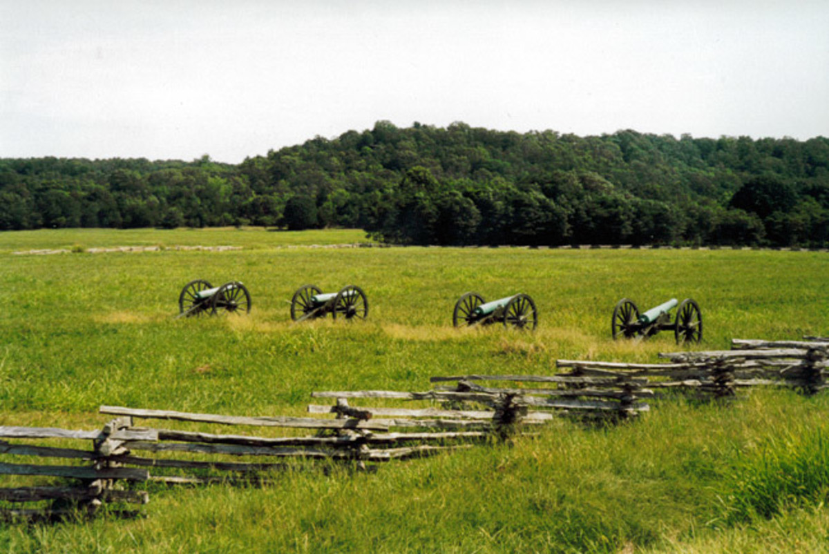 the-battle-of-pea-ridge