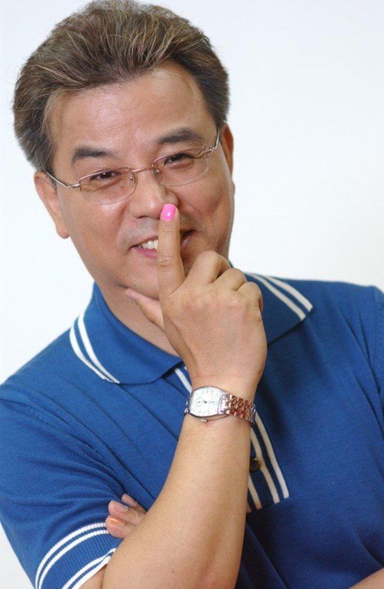 Kang Seok-Woo