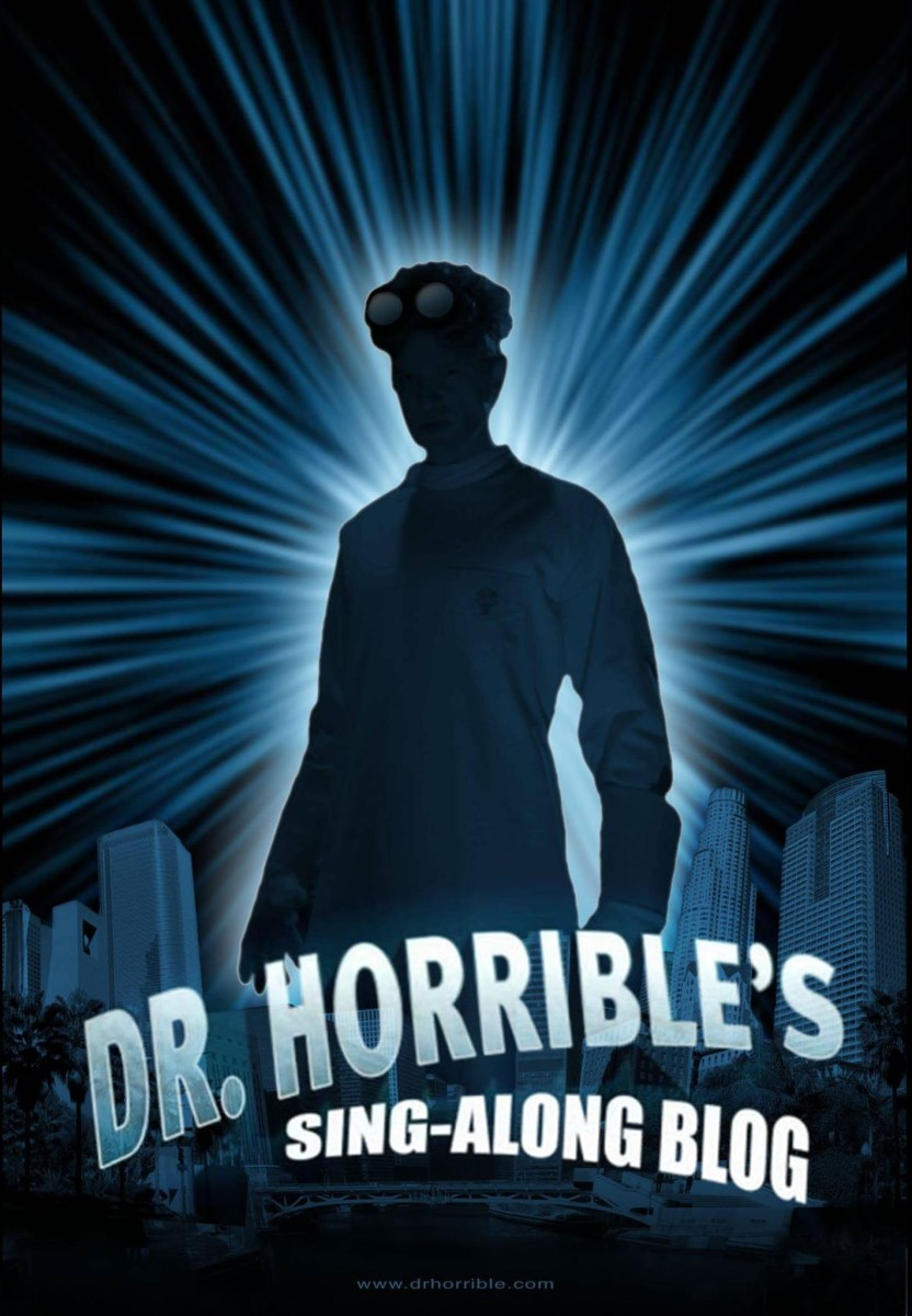 30 Awesome Things You Didn't Know About Dr. Horrible's Sing-Along Blog