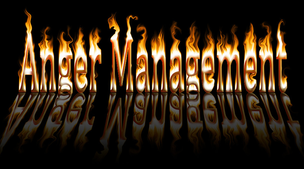 The Blended Family and Anger Management