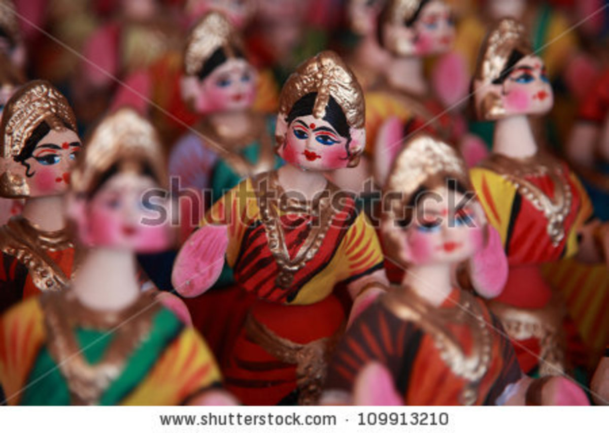 Grace of Classical Dance