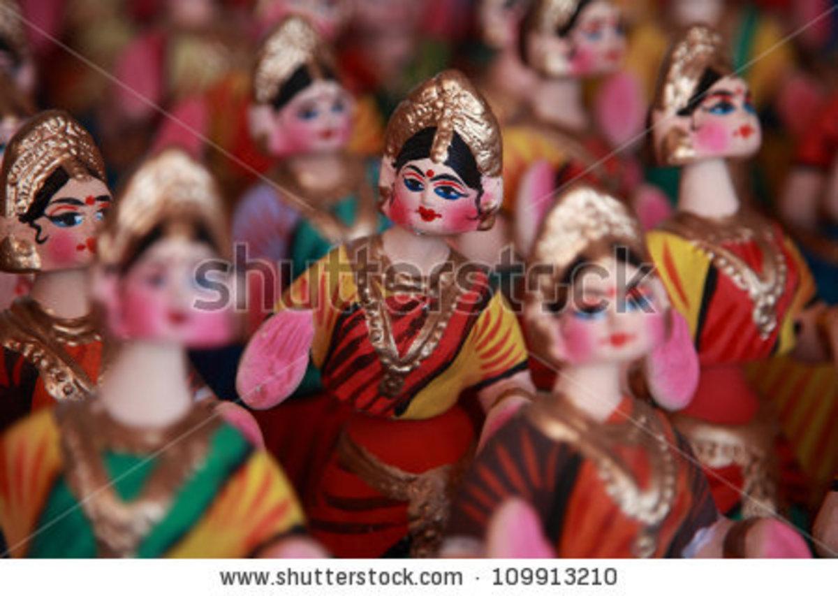 Grace of Classical Dance
