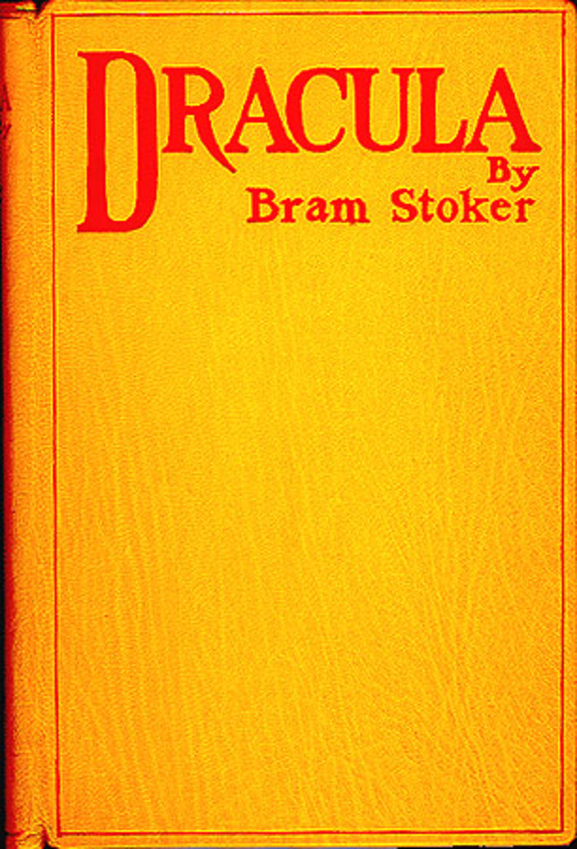 Plot Summary of Bram Stoker's Dracula