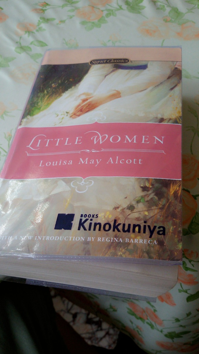little-women-book-review