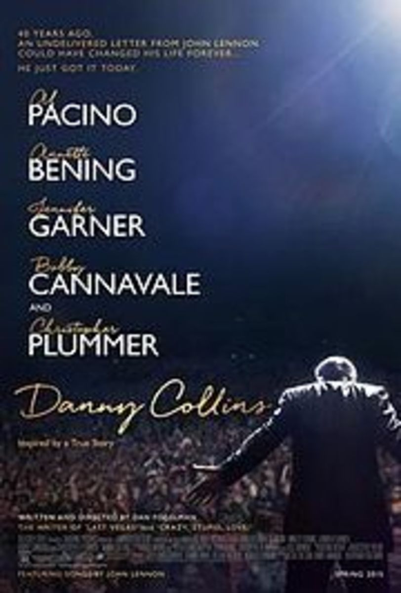 Sing Hey Baby Doll: Danny Collins