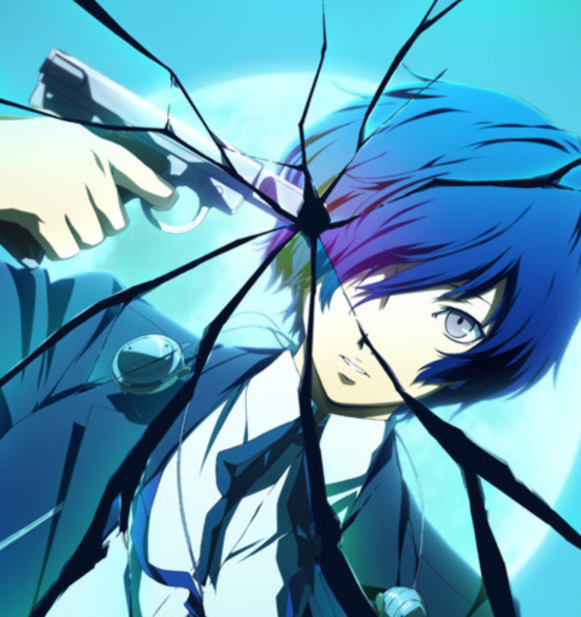 Persona 3: Which Persona Are You?