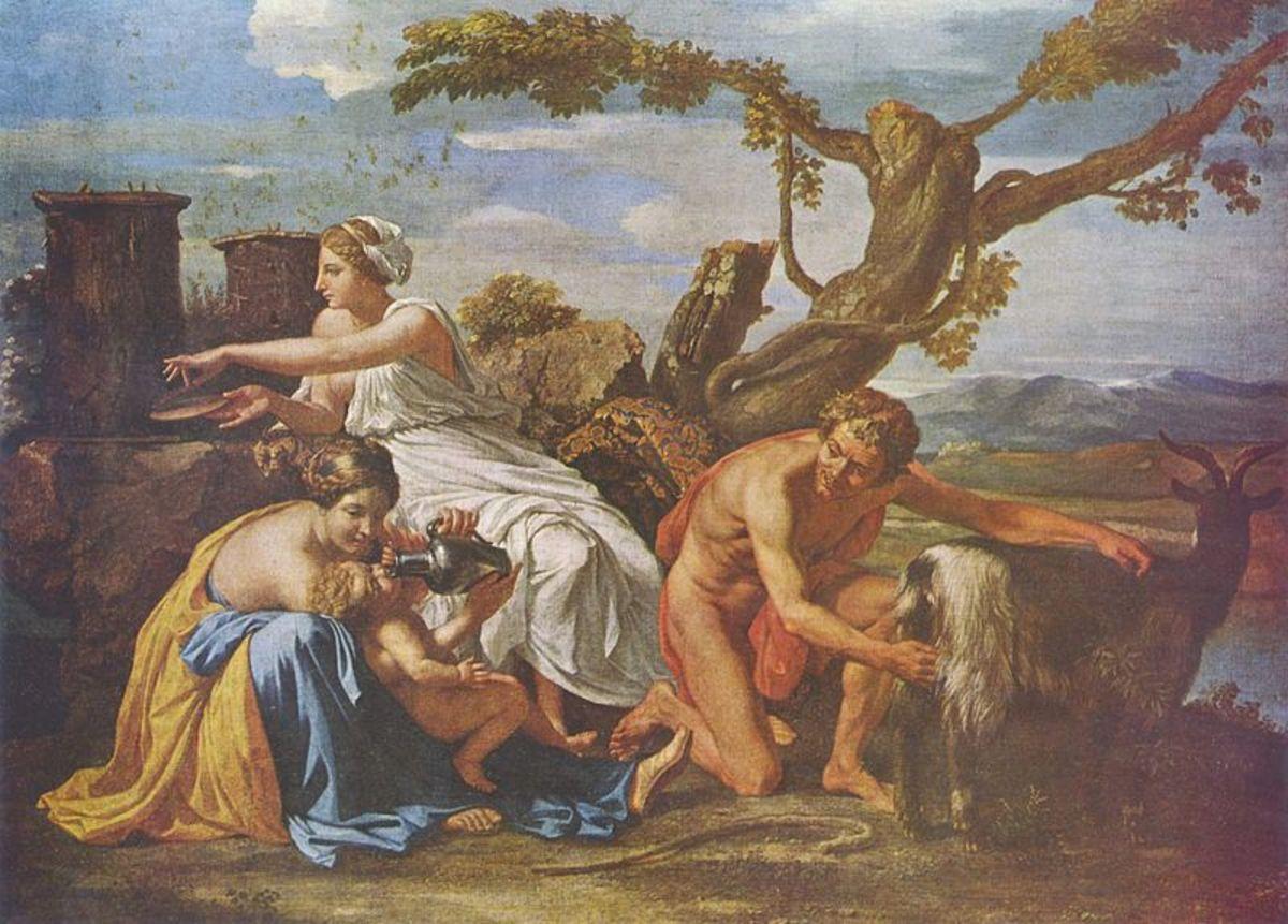Nicolas Poussin (1594–1665) PD-art-100