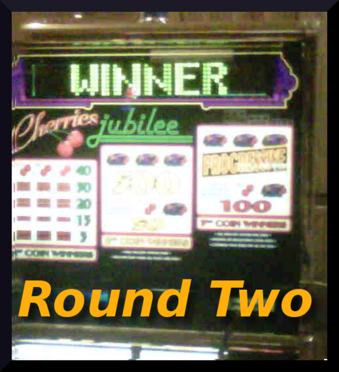The 2 Best Ways to Win on Slot Machines in Vegas