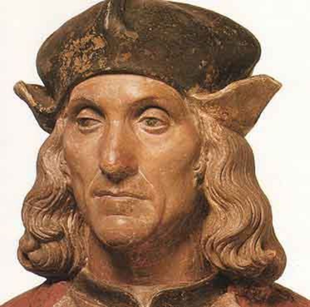 Henry Tudor, First native Breton to rule their own country since 1066, when French invaders conquered the native people and enslaved them.