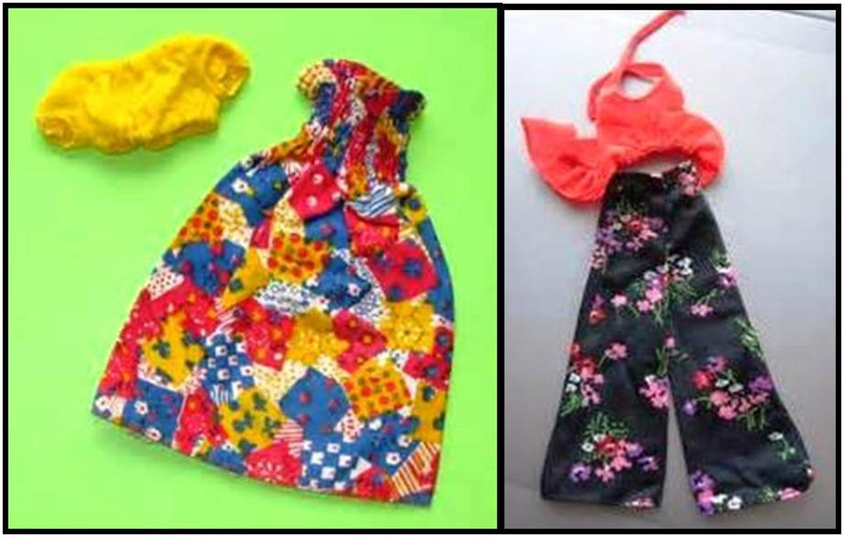 Best Buy fashions #7414 & #7415