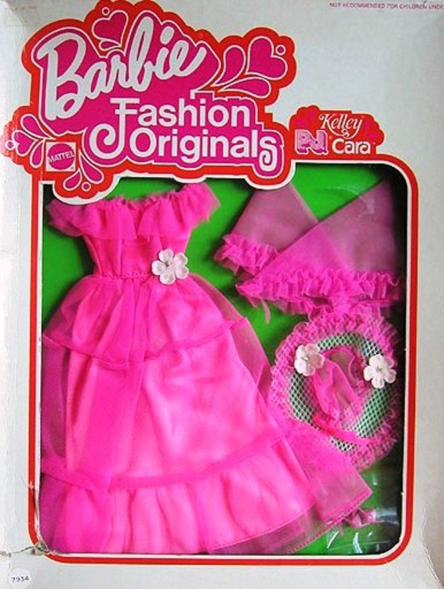 Fashion Originals #7934