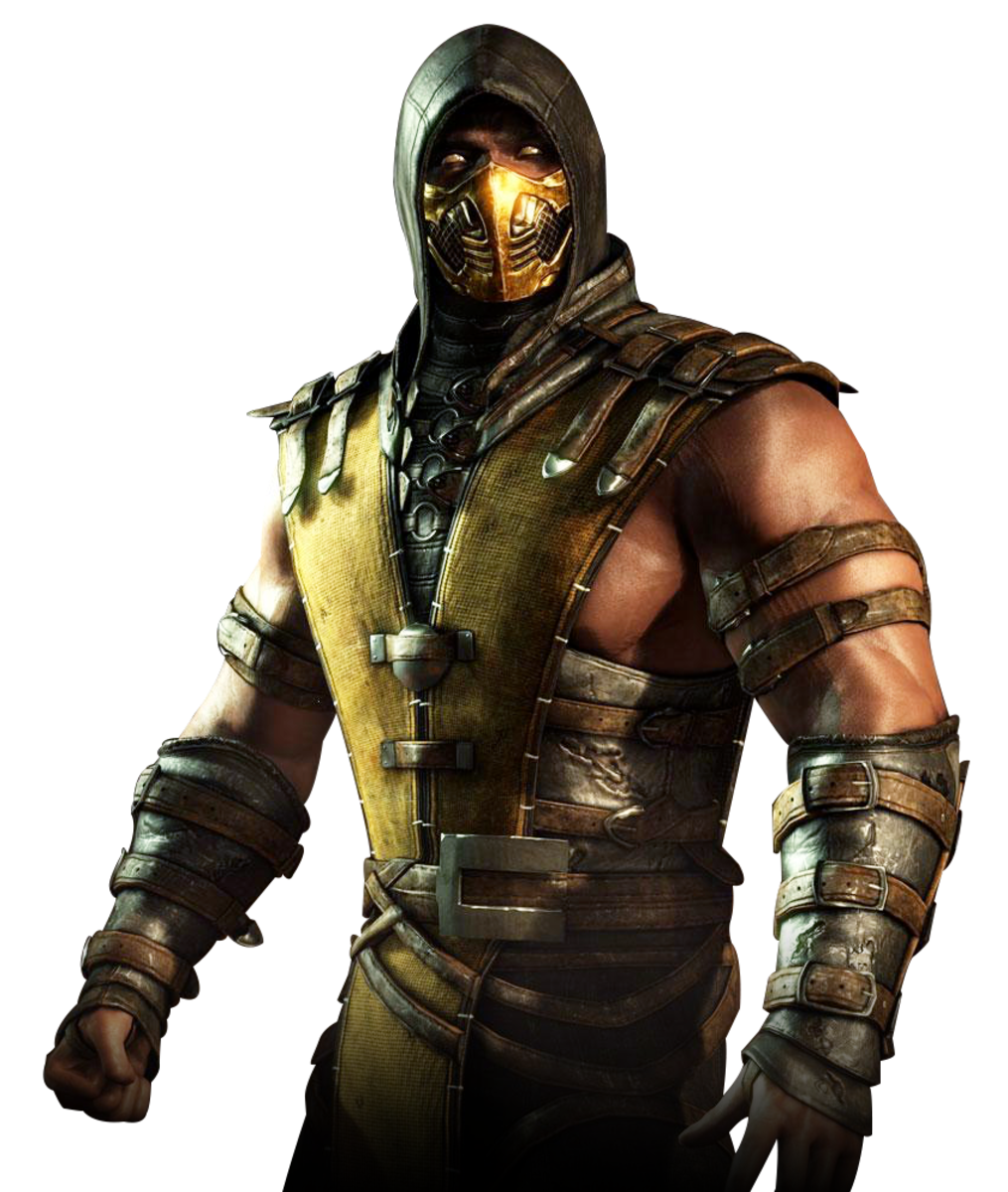 Mortal Kombat X: Scorpion - Complete Beginner Guide