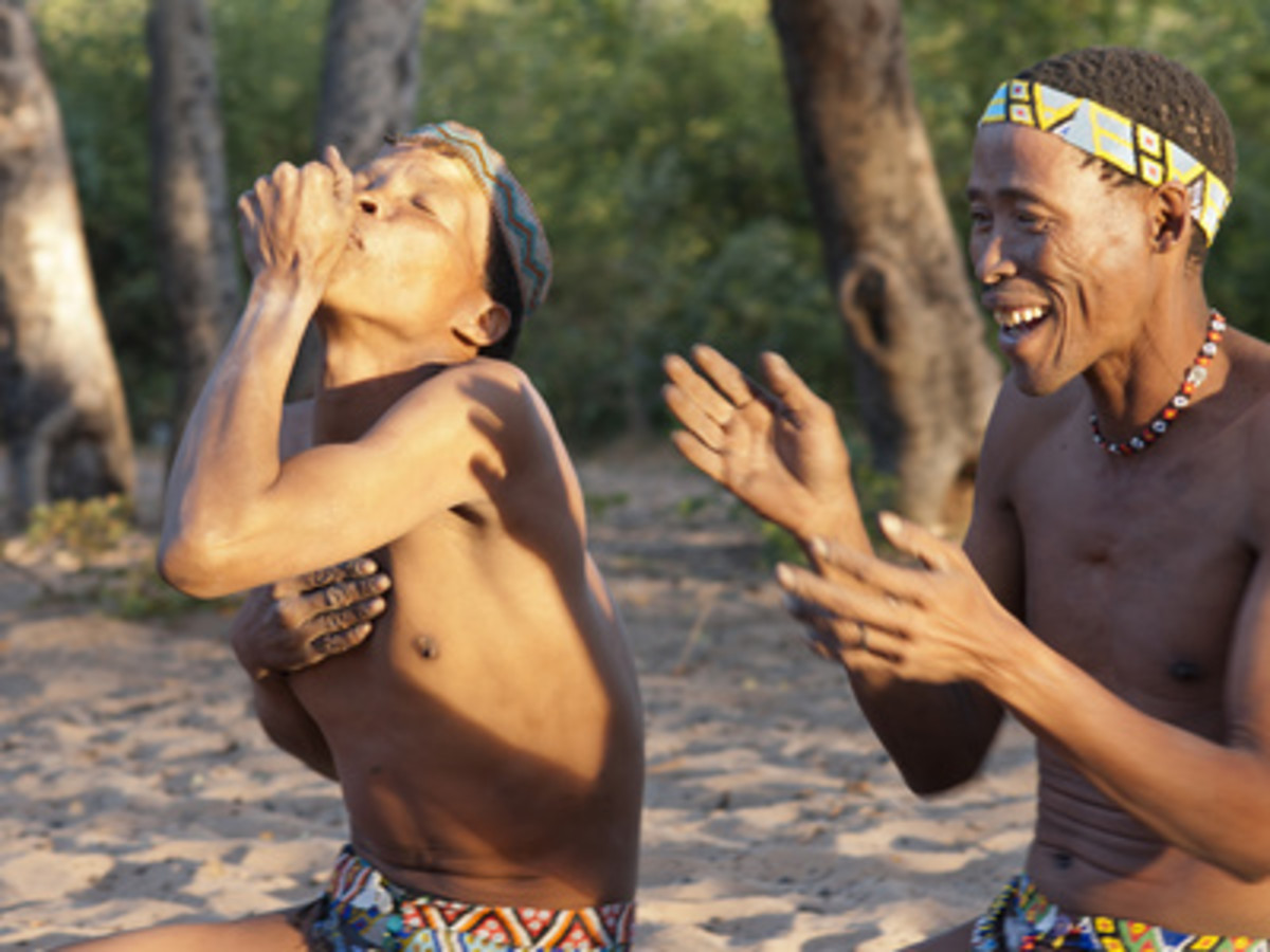 the-khoisan-people-of-southern-africa-part-two-the-san-people