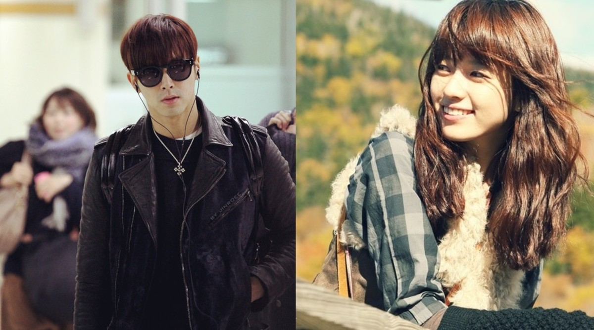 10 Korean Celebrity Non-Couples That Should Date (1-3)
