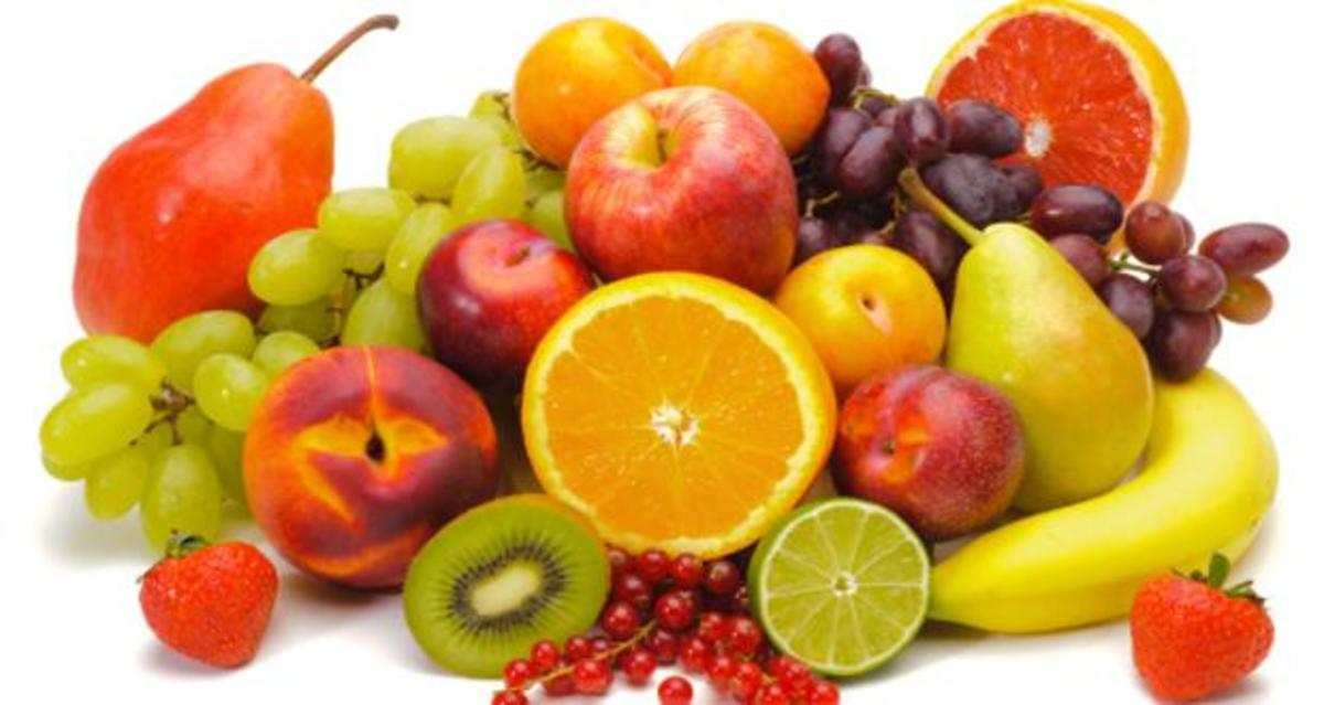 Fruits recommended for Diabetes