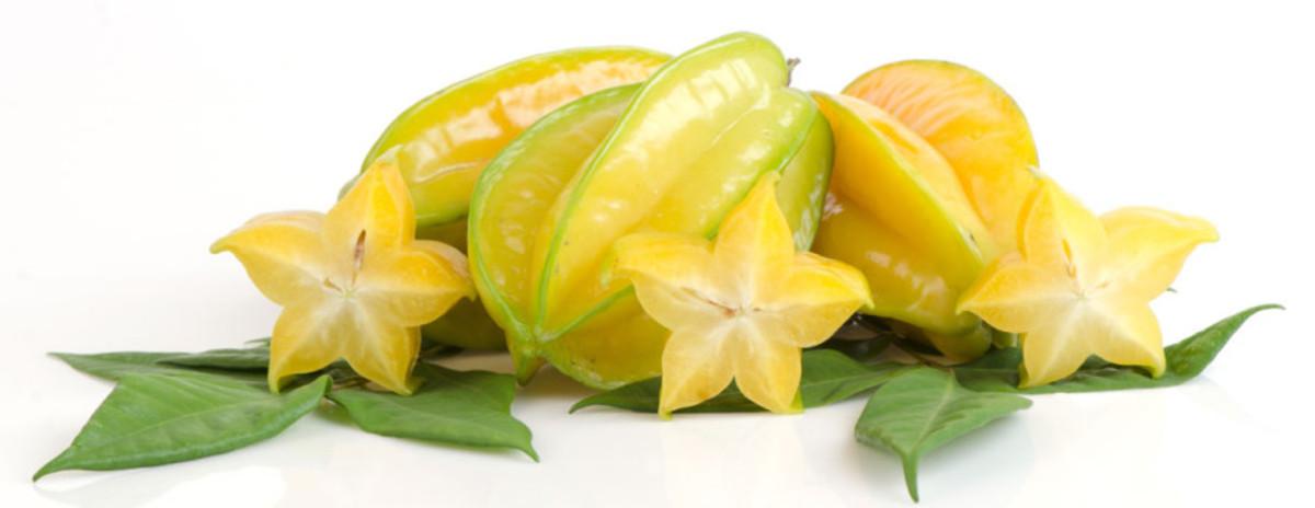 Star Fruit- good for Diabetes?