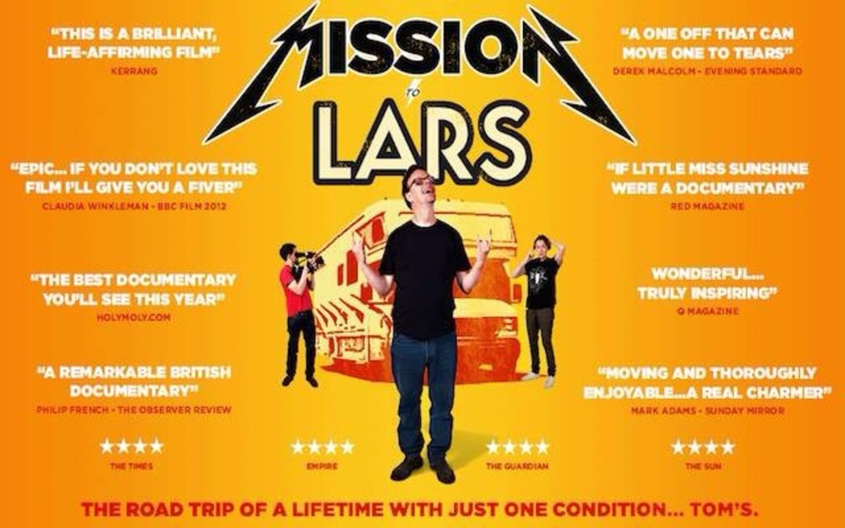 Should I Watch..? Mission To Lars