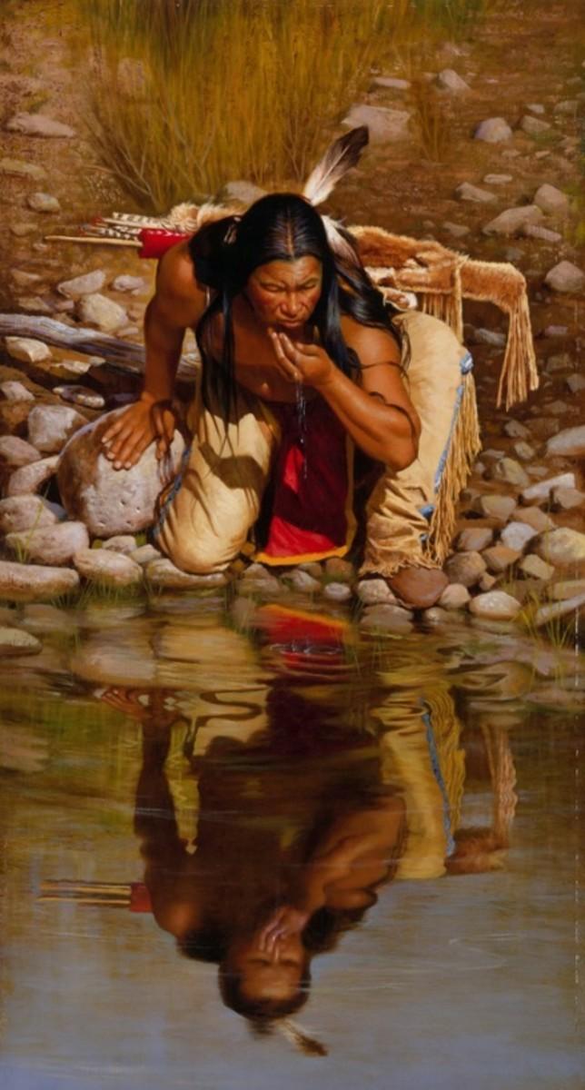 Artwork by Alfredo Rodriguez
