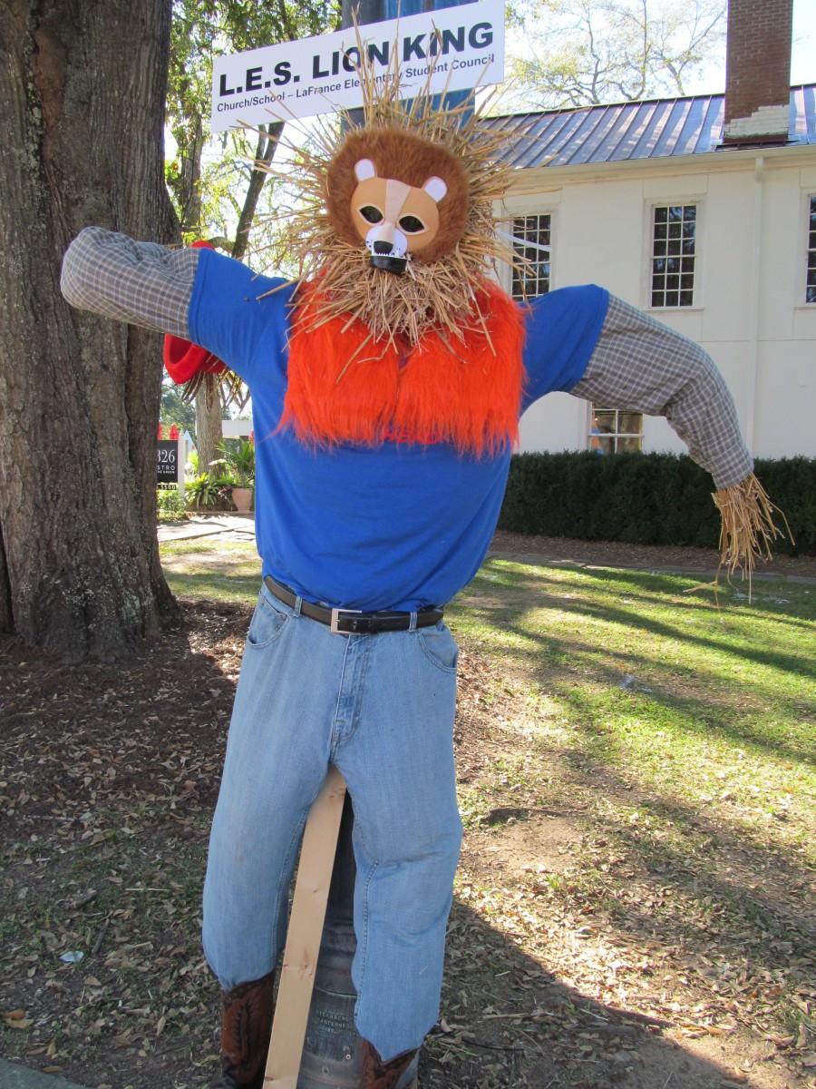 LES Lion King