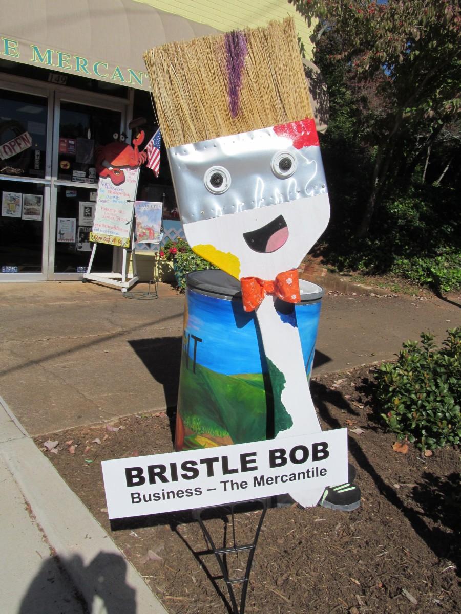 Bristle Bob