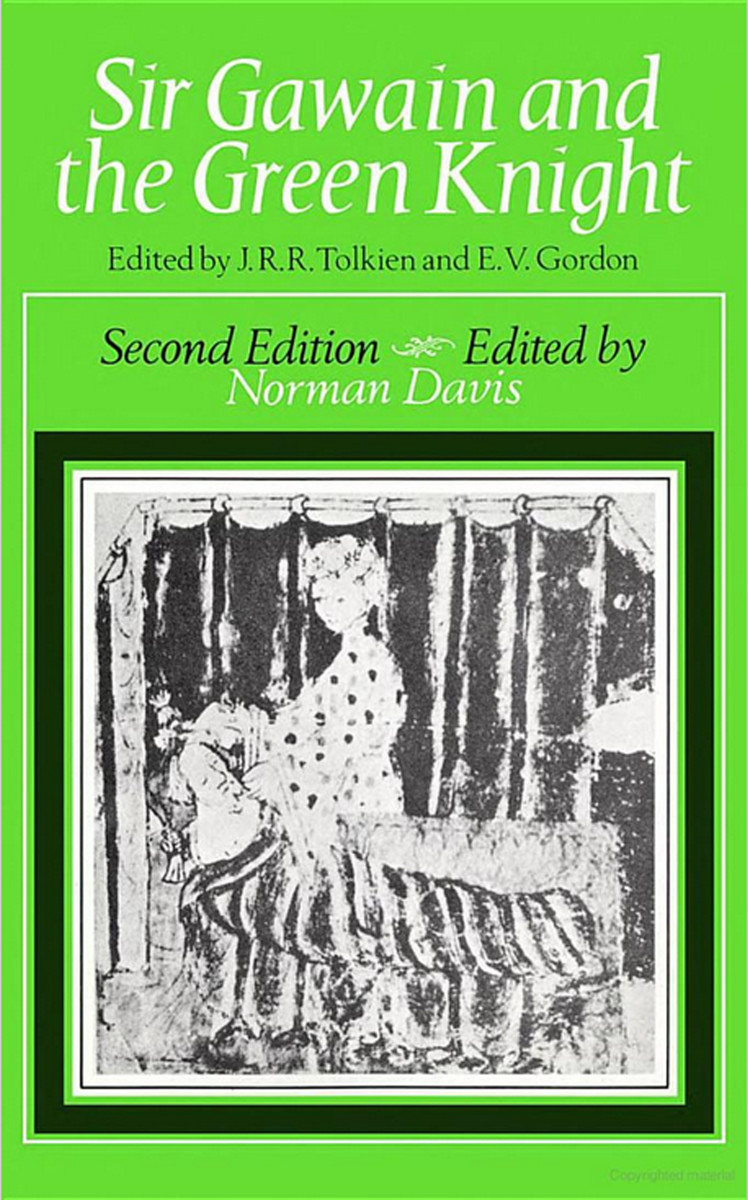 Literature Review: Sir Gawain and the Green Knight