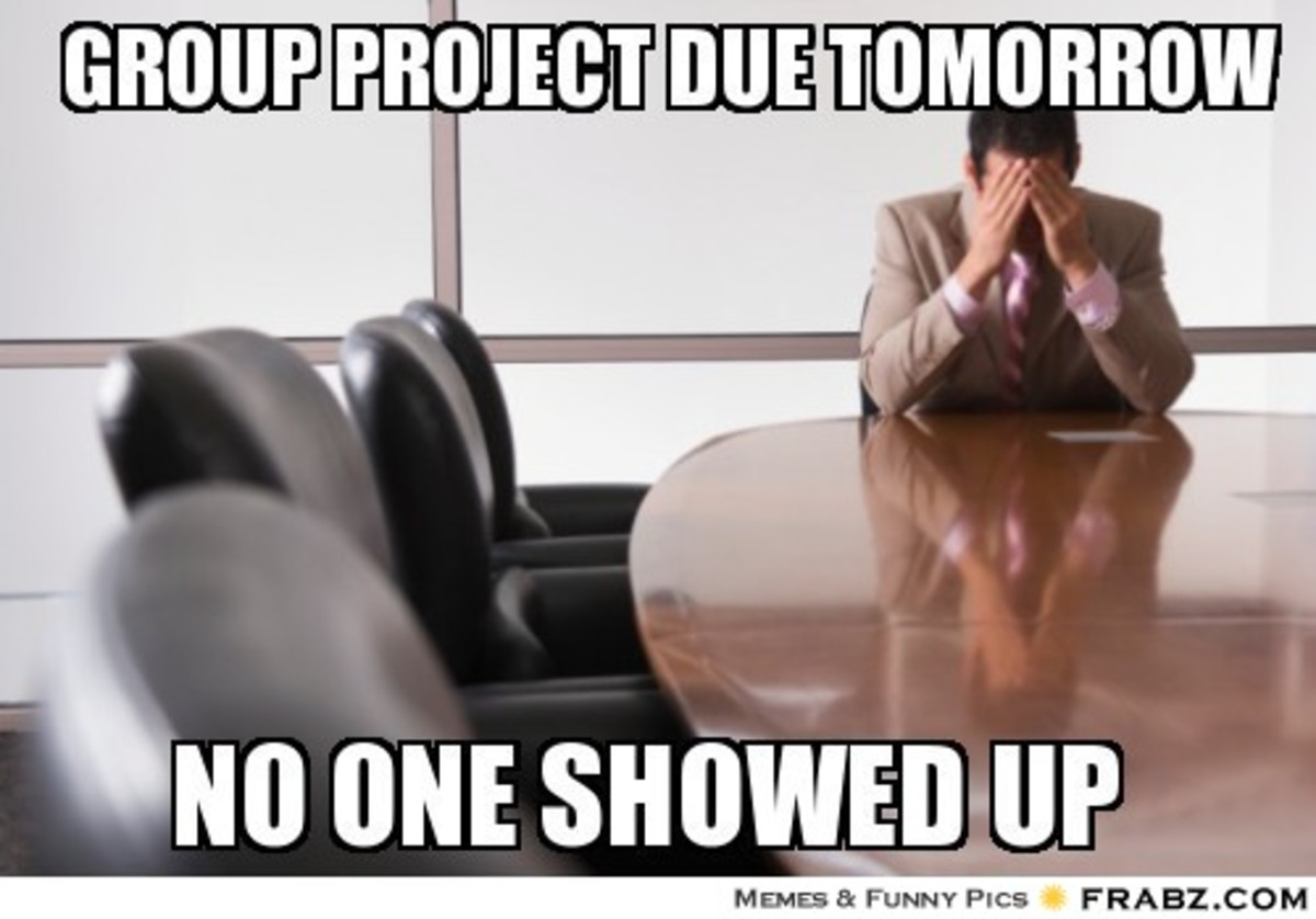 how-to-do-a-group-project-with-idiots