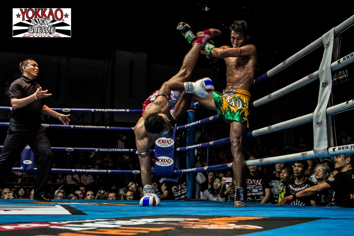 the-fighting-styles-of-the-kingdom-of-thailand