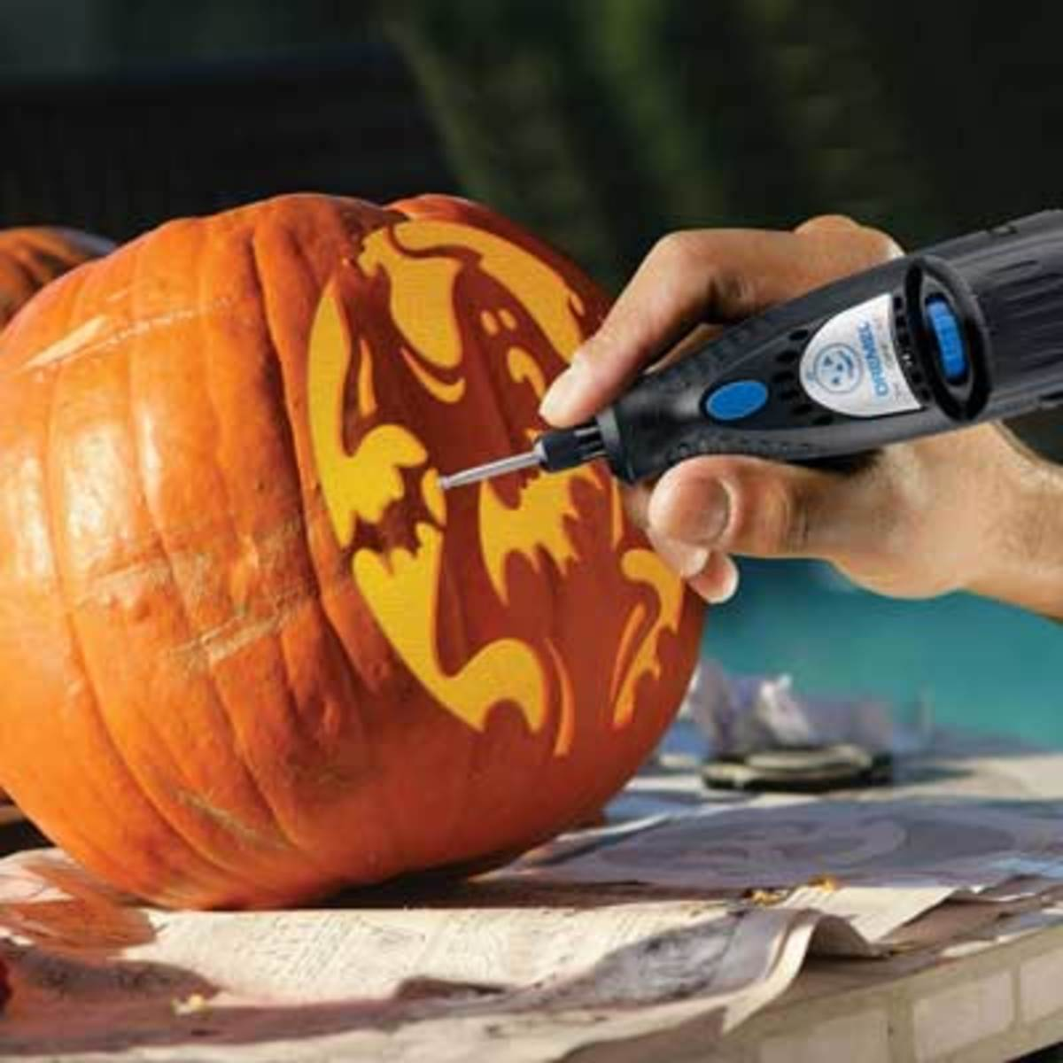 The best pumpkin carving tools to use for pumpkins