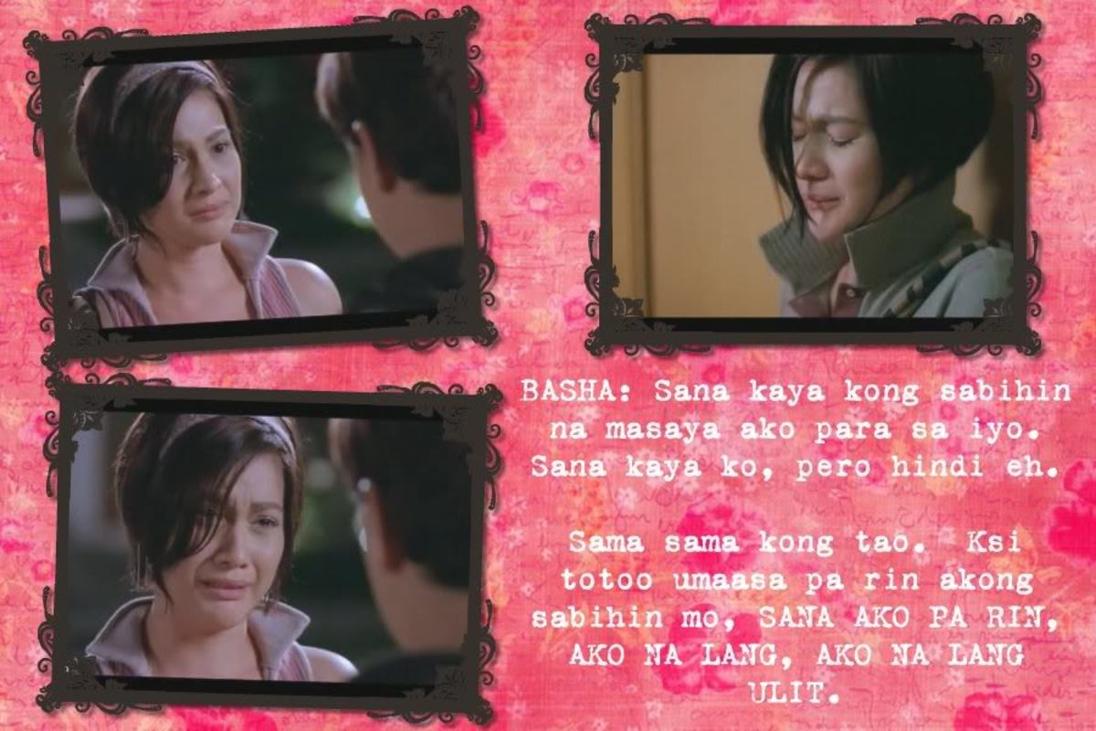 30 Greatest Quotes And Hugot Lines From Filipino Movies