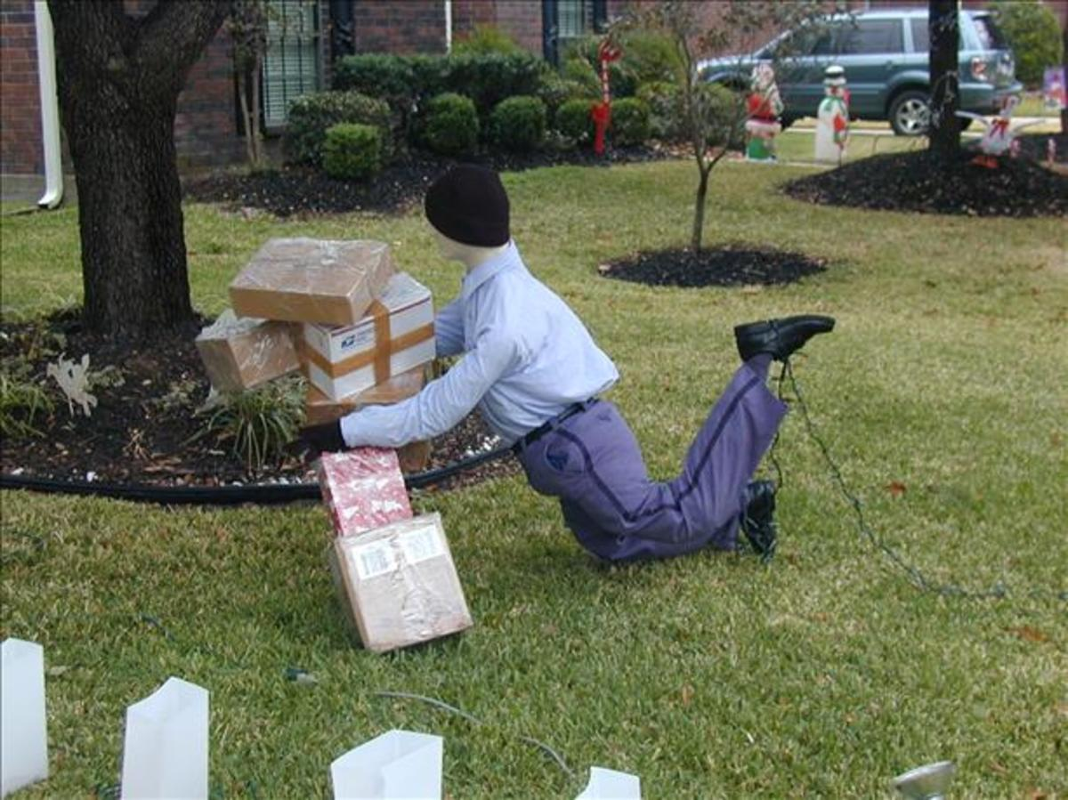 CCA Stumbling Blocks - How to Avoid Slips, Trips and Falls in Mail Delivery