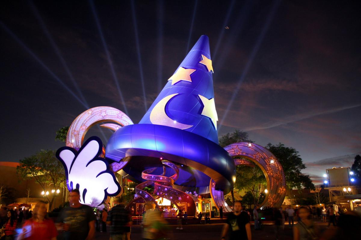 Walt Disney's Beloved Characters