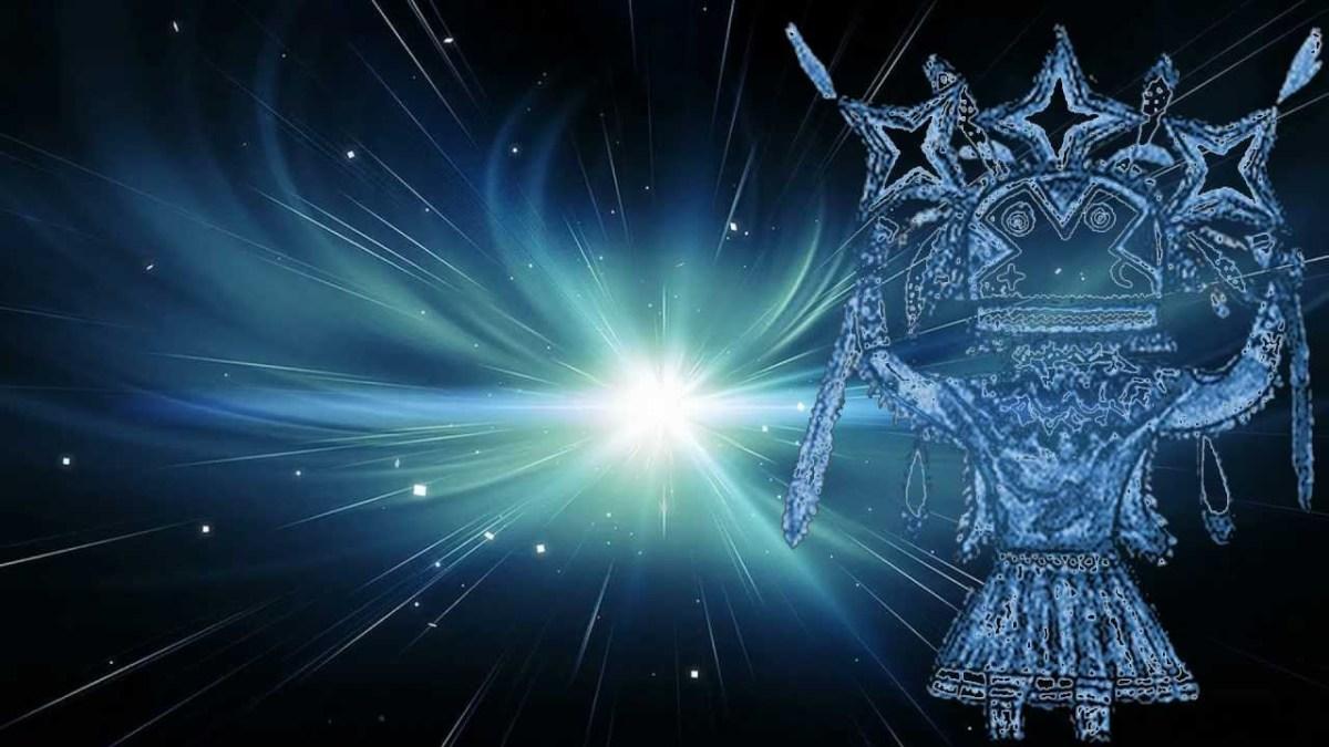 When the Blue Star Kachina Dances - Ancient Hopi Prophecy
