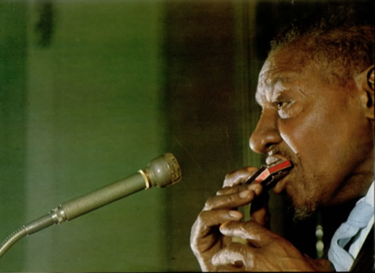 Blues harmonica player Sonny Boy Williamson (Alex Miller) was purported to be a Hoodoo man.