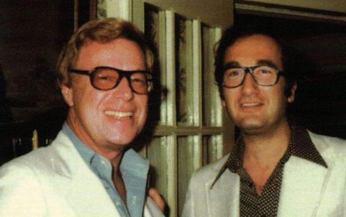 Arthur Rankin Jr. and Jules Bass circa 1960
