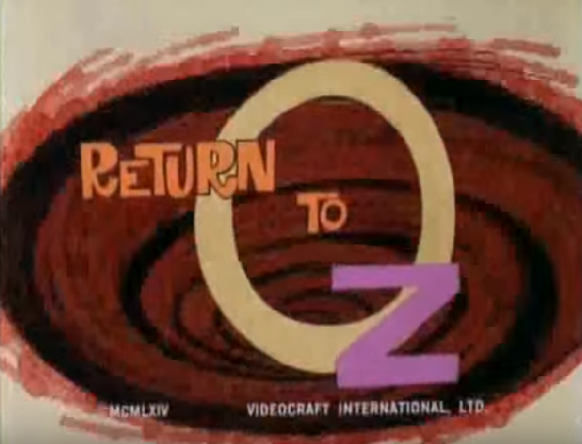 Rankin-Bass's first TV special
