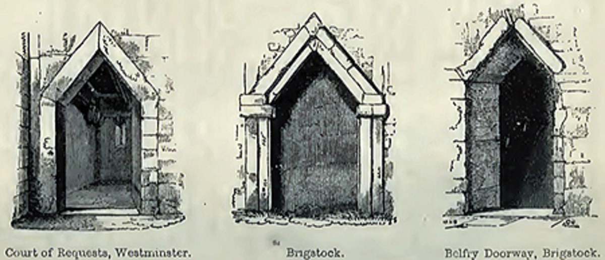 Types of Arches | HubPages