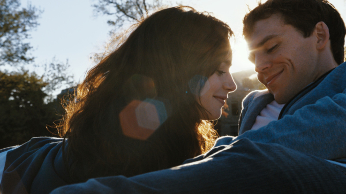 "7 Movies Like ""Love, Rosie"""